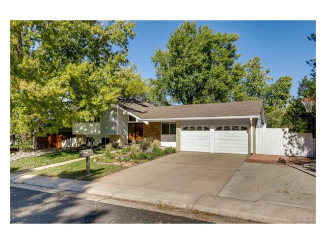 10865 E Wesley Place, Aurora, CO 80014 (#5930608) :: Thrive Real Estate Group
