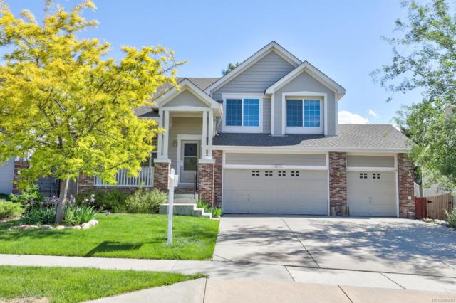 11693 Whooping Crane Drive, Parker, CO 80134 (#5930856) :: Bring Home Denver with Keller Williams Downtown Realty LLC