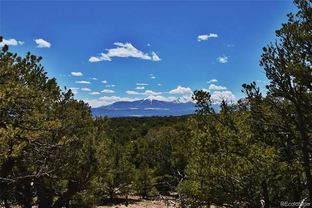 Lot 16 Milligan Ranch, Gardner, CO 81040 (#5931170) :: The Margolis Team
