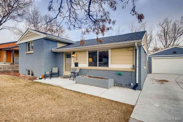 6230 Pierce Street, Arvada, CO 80003 (#5931235) :: The Heyl Group at Keller Williams