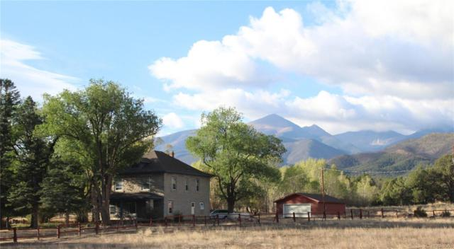 13480 County Road 45, Howard, CO 81233 (#5931273) :: The DeGrood Team