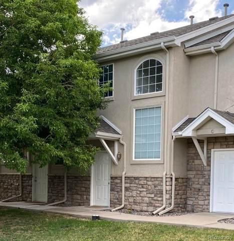 2139 Coronado Parkway B, Denver, CO 80229 (MLS #5931342) :: 8z Real Estate