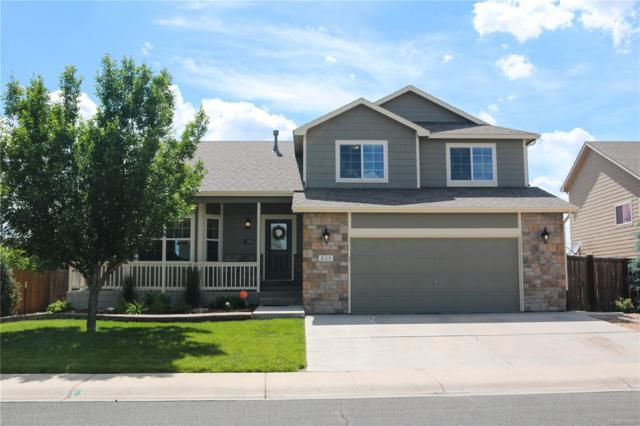211 Windflower Way, Severance, CO 80550 (#5931732) :: Bring Home Denver with Keller Williams Downtown Realty LLC