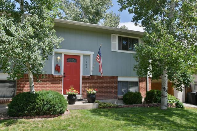 13091 Mercury Drive, Littleton, CO 80124 (#5931897) :: Bring Home Denver