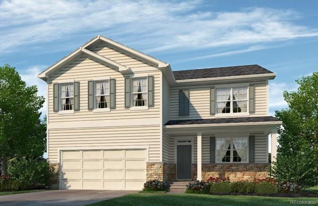 2201 Opal Avenue, Lochbuie, CO 80603 (#5932312) :: House Hunters Colorado