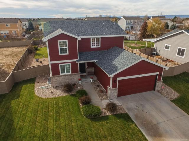 1198 Atkinson Avenue, Castle Rock, CO 80104 (#5932449) :: The Heyl Group at Keller Williams