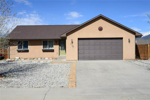 136 Brady Road, Buena Vista, CO 81211 (#5933321) :: The Colorado Foothills Team   Berkshire Hathaway Elevated Living Real Estate