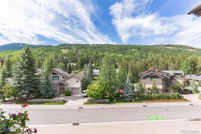 121 W Meadow Drive A202, Vail, CO 81657 (MLS #5933343) :: Bliss Realty Group