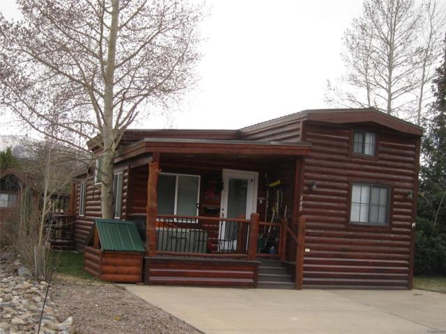 85 Revett Drive #140, Breckenridge, CO 80424 (MLS #5933354) :: 8z Real Estate
