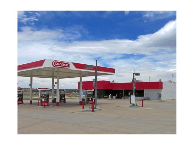 200 Main St., La Veta, CO 81055 (MLS #5933447) :: 8z Real Estate