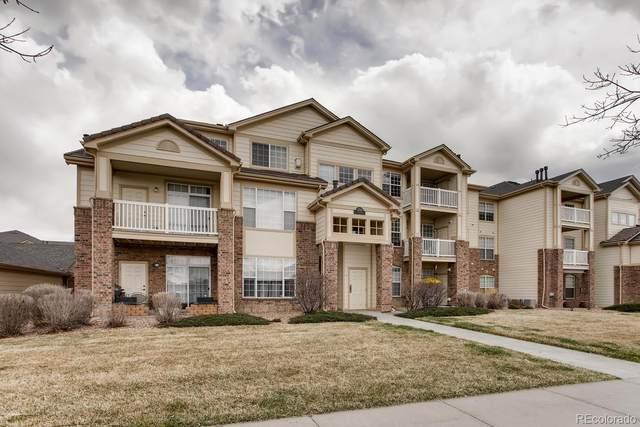 5705 N Genoa Way #202, Aurora, CO 80019 (#5933512) :: Bring Home Denver with Keller Williams Downtown Realty LLC