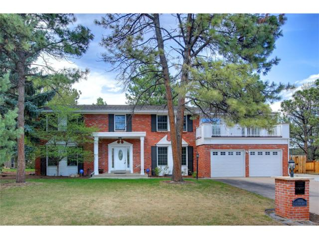 9993 E Berry Drive, Greenwood Village, CO 80111 (MLS #5933621) :: 8z Real Estate