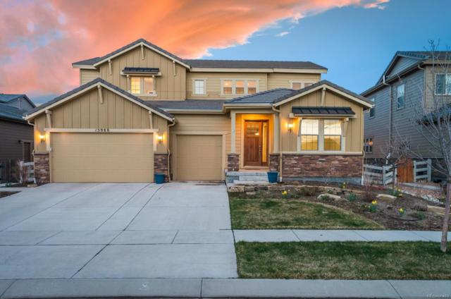 15980 Pikes Peak Drive, Broomfield, CO 80023 (#5933869) :: The HomeSmiths Team - Keller Williams
