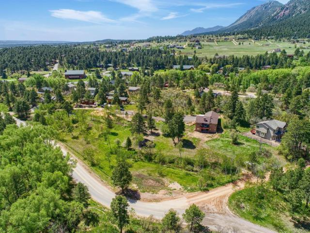 93 Hermosa Avenue, Palmer Lake, CO 80133 (#5933887) :: The HomeSmiths Team - Keller Williams