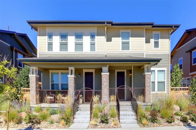 11395 E 26th Avenue, Denver, CO 80238 (#5933941) :: Hometrackr Denver