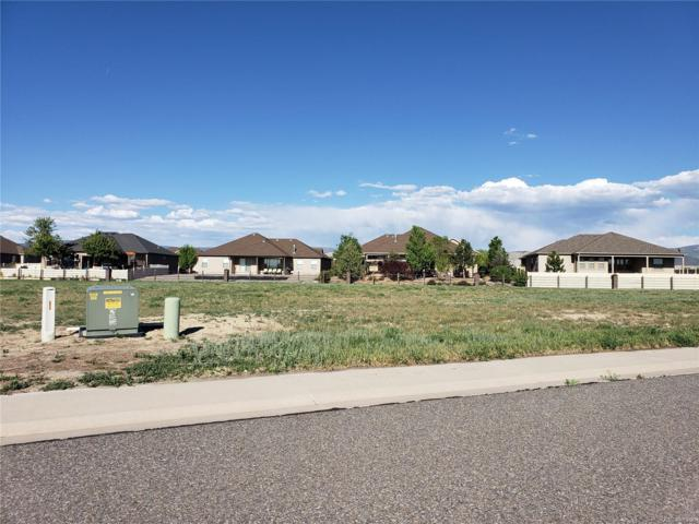 Fortress, Montrose, CO 81401 (#5933989) :: Wisdom Real Estate