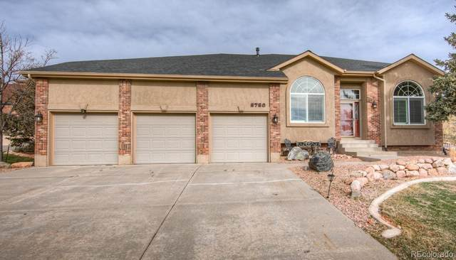 5780 Linger Way, Colorado Springs, CO 80919 (#5934008) :: Bring Home Denver with Keller Williams Downtown Realty LLC