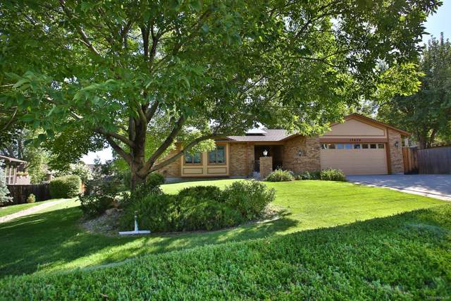 13630 Telluride Drive, Broomfield, CO 80020 (#5934071) :: Colorado Home Finder Realty