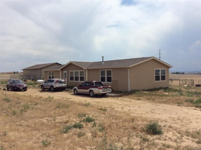 15524 County Road 6, Fort Lupton, CO 80621 (#5934207) :: Bring Home Denver