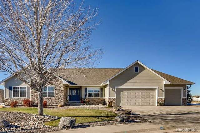 131 Appel Court, Fort Lupton, CO 80621 (#5934222) :: Wisdom Real Estate