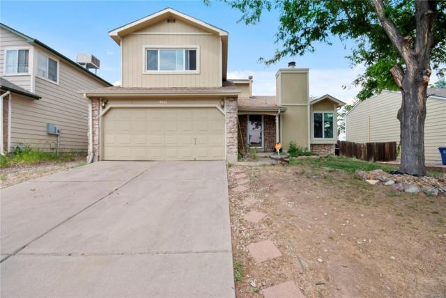 4861 S Dunkirk Way, Centennial, CO 80015 (#5934291) :: The City and Mountains Group