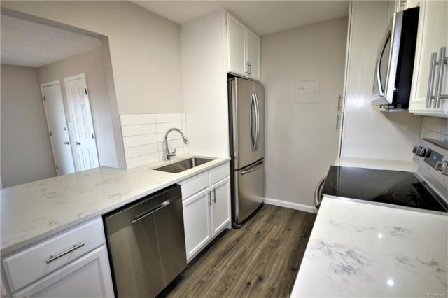 3825 S Monaco Parkway #138, Denver, CO 80237 (#5934300) :: The Pete Cook Home Group