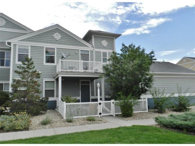 2147 Grays Peak Drive #201, Loveland, CO 80538 (MLS #5934570) :: 8z Real Estate