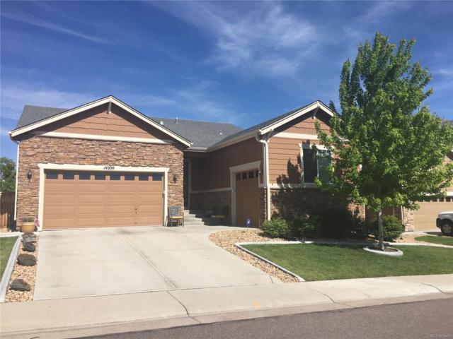 14200 Milwaukee Street, Thornton, CO 80602 (MLS #5935436) :: 8z Real Estate