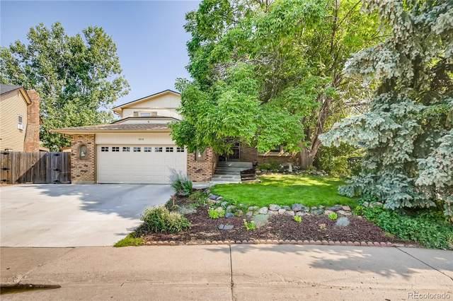 5010 S Arbutus Street, Morrison, CO 80465 (MLS #5936027) :: Keller Williams Realty