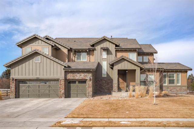 1365 Eversole Drive, Broomfield, CO 80023 (MLS #5936127) :: 8z Real Estate