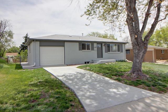 960 Marble Street, Broomfield, CO 80020 (MLS #5936156) :: Kittle Real Estate