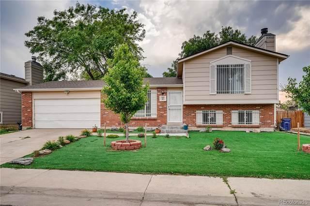 4591 Frankfort Way, Denver, CO 80239 (#5936214) :: Peak Properties Group