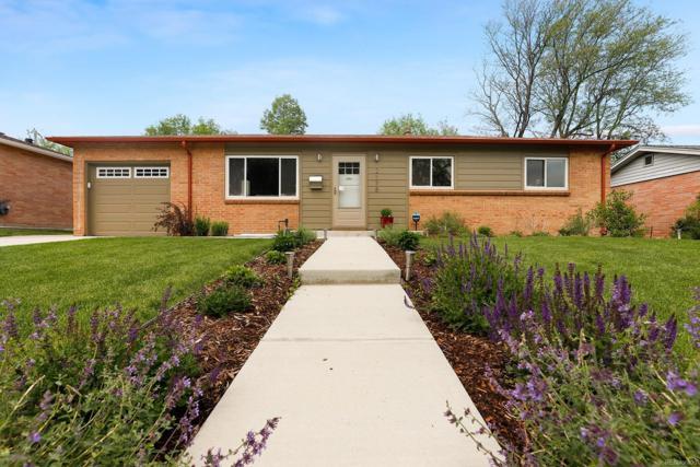 2175 S Newton Street, Denver, CO 80219 (#5936216) :: Bring Home Denver with Keller Williams Downtown Realty LLC