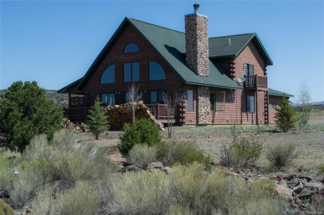 161 W Pfeiffer Loop, South Fork, CO 81154 (#5936243) :: The DeGrood Team