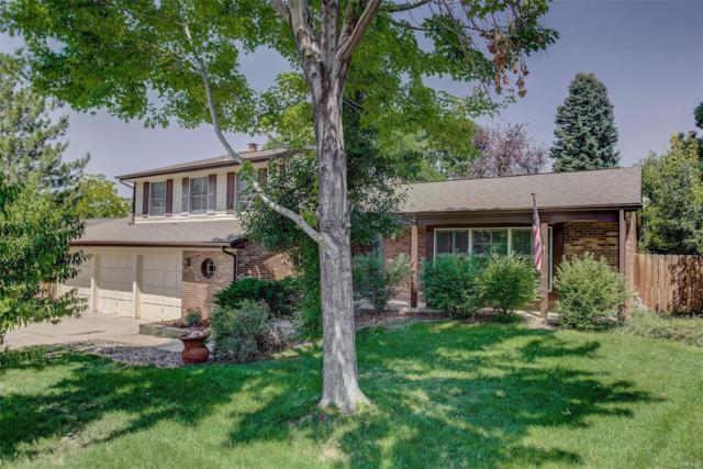 9973 E Pinewood Avenue, Englewood, CO 80111 (#5936586) :: Bring Home Denver