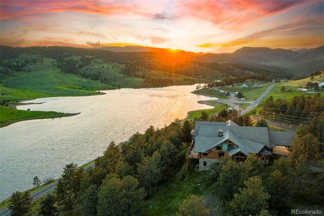 14757 W County Road 18, Loveland, CO 80537 (#5936634) :: The DeGrood Team