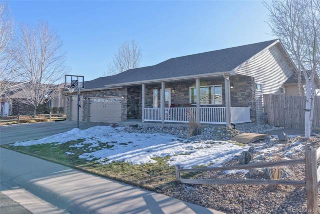 1398 Cherrywood Drive, Brighton, CO 80601 (#5936768) :: Stephanie Fryncko | Keller Williams Integrity