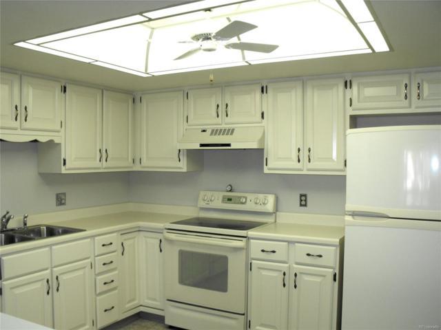 13800 E Marina Drive #409, Aurora, CO 80014 (#5936967) :: 5281 Exclusive Homes Realty