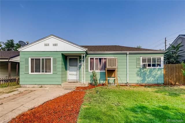 1308 Lansing Street, Aurora, CO 80010 (MLS #5937525) :: 8z Real Estate