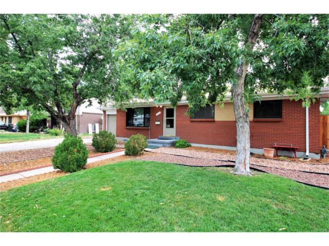 3134 Zion Street, Aurora, CO 80011 (MLS #5937661) :: 8z Real Estate