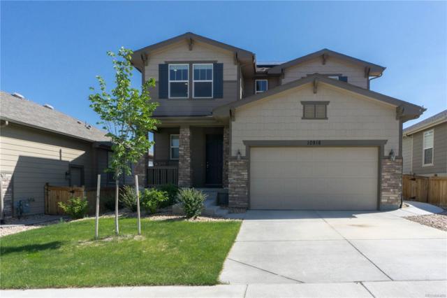 10918 Unity Lane, Commerce City, CO 80022 (#5937673) :: Bring Home Denver