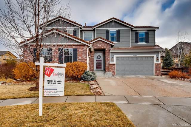 6864 S Buchanan Court, Aurora, CO 80016 (MLS #5938306) :: 8z Real Estate