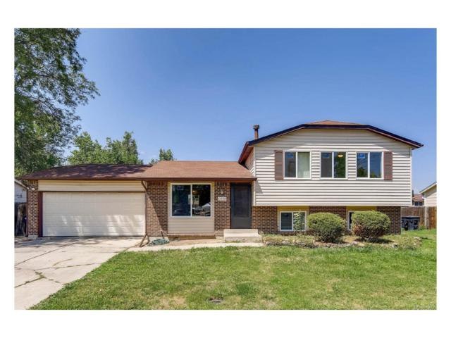 11739 Ash Drive, Thornton, CO 80233 (#5938317) :: Ford and Associates