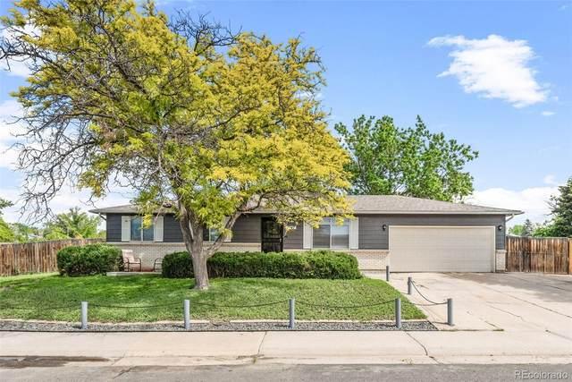 3247 E 112th Place, Thornton, CO 80233 (#5938427) :: Wisdom Real Estate