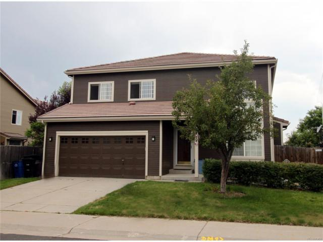 4117 Gibraltar, Denver, CO 80249 (MLS #5938977) :: 8z Real Estate