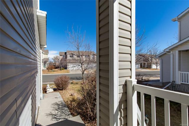 16234 E Otero Avenue, Englewood, CO 80112 (#5939039) :: Structure CO Group