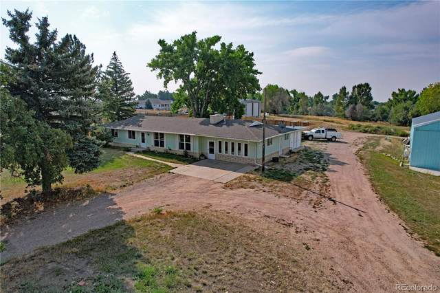1401 E Douglas Road, Fort Collins, CO 80524 (#5939785) :: The DeGrood Team