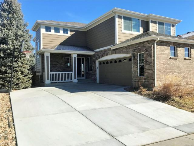 24441 E Whitaker Circle, Aurora, CO 80016 (#5940065) :: Keller Williams Action Realty LLC