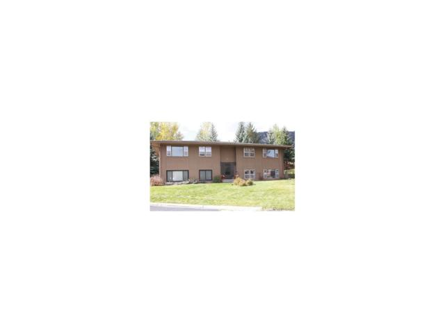 1111 Fairway Club Circle G2, Estes Park, CO 80517 (MLS #5940149) :: 8z Real Estate