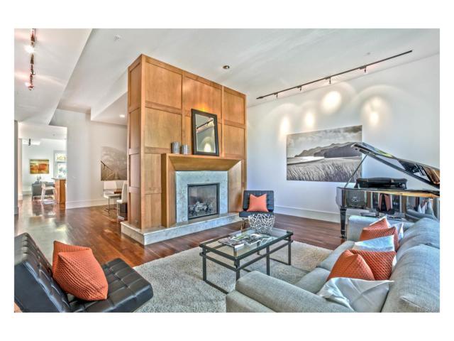 1812 Little Raven Street, Denver, CO 80202 (MLS #5940190) :: 8z Real Estate